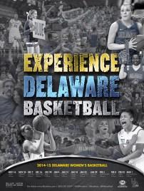 Delaware WBB