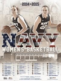 Navy WBB