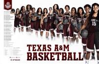 Texas AM WBB