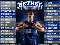 Bethel Basketball
