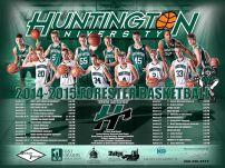 Huntington MBB