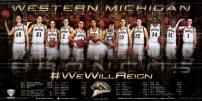 WMU Basketball