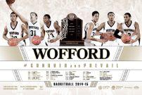 Wofford MBB