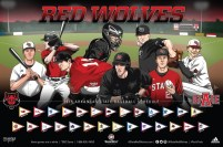 Arkansas State Baseball