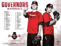 Austin Pea Baseball