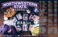 Northwestern State Baseball