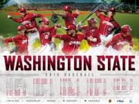 Washington State Baseball