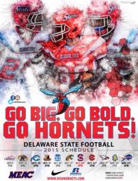 Delaware State Football