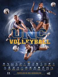 Northern Colorado Volleyball