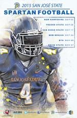 San Jose State Football
