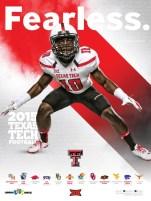 Texas Tech Football 2