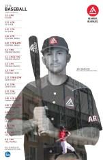 Art U Baseball