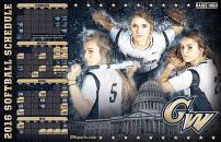 GW Softball
