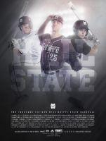 Miss State Baseball