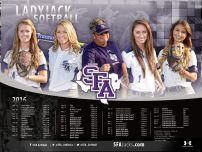 SFA Softball