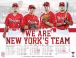 St Johns Baseball