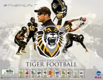 Fort Hayes State Football