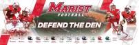 Marist Football