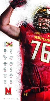 Maryland Football 4