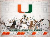 Miami FL Spring Poster