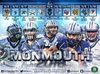 Monmouth Football