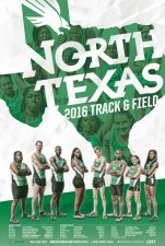 North Texas Track
