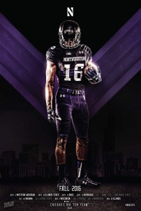 Northwestern Football 2