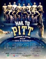 Pitt Swim and Dive