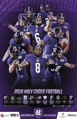 Holy Cross Football