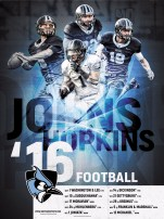Johns Hopkins Football