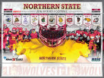 Northern State FB