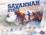 Savannah State Football