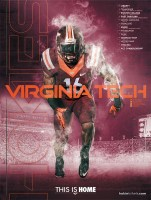 Va Tech Football
