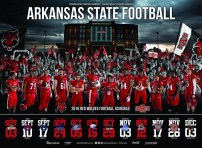 Arkansas State Football