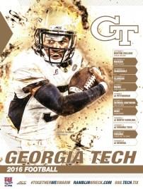 Georgia Tech Football 2
