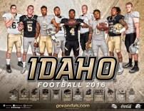 Idaho Football