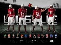 Louisville Football 1