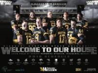 Missouri Western Football