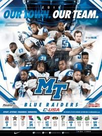 MTSU Football 1
