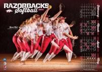 Arkansas Softball 1