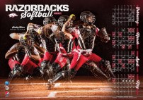 Arkansas Softball 2
