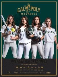 Cal Poly Softball