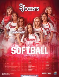 St Johns Softball
