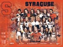 Syracuse Softball