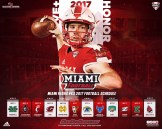 Miami OH Spring Poster