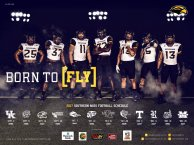 Southern Miss Football
