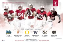 Stanford Football 1