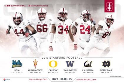 Stanford Football 2