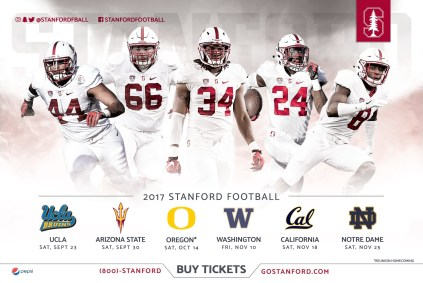 Stanford Football 2