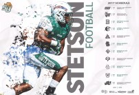 Stetson Spring Poster